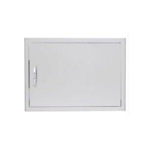 BLAZE 28 INCH SINGLE ACCESS DOOR – RIGHT HINGED (HORIZONTAL)