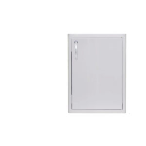BLAZE 21 INCH SINGLE ACCESS DOOR – RIGHT HINGED (VERTICAL)