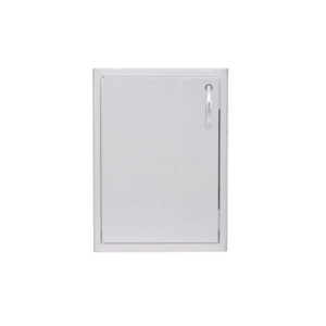 BLAZE 21 INCH SINGLE ACCESS DOOR – LEFT HINGED (VERTICAL)
