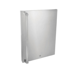 BLAZE STAINLESS STEEL FRONT DOOR SLEEVE UPGRADE 4.5.
